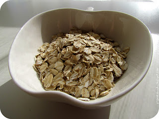How To Make Oats Scrub